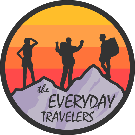 The Everyday Travelers